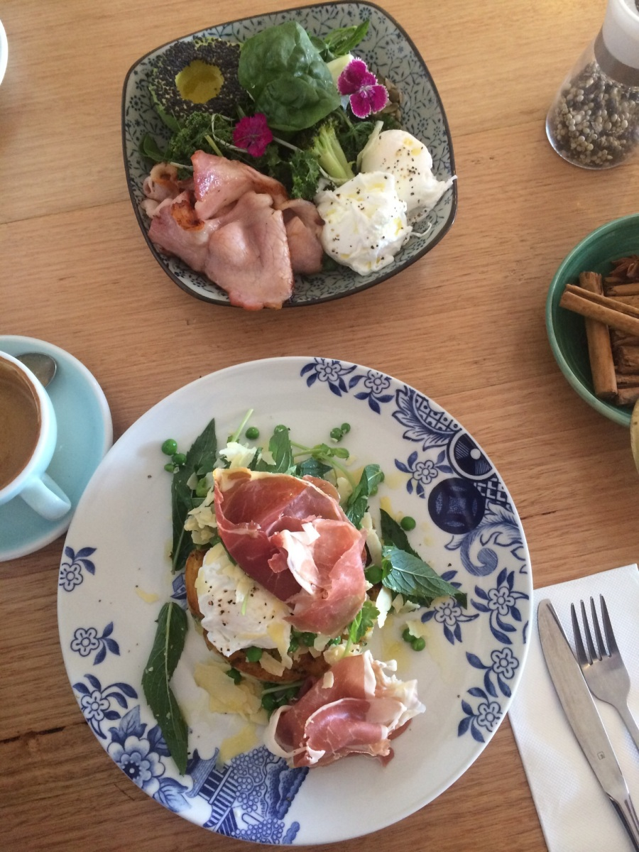 Perth Brunch Club: Pixel Coffee Brewers, Leederville