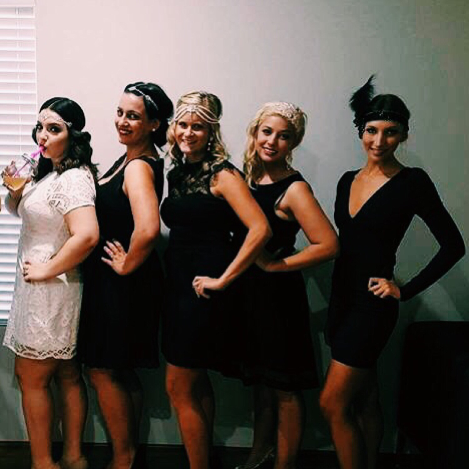 how to 1920s gatsby themed costumes on a budget the illusive femme