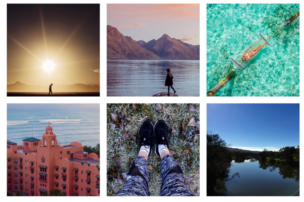 Five travellers to follow on Snapchat now!